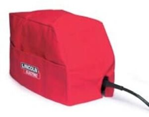 Lincoln K2377 1 Canvas Cover For 140c 180c