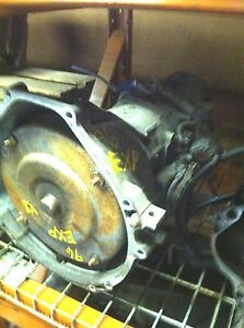 1996 1997 Ford Explorer Mercury Mountaineer 4x4 Automatic Transmission 5 0l