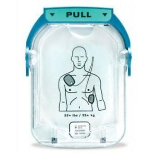 Philips Heartstart Adult Smart Pads Onsite Aed Free Shipping