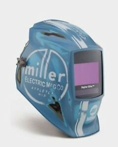 Miller Genuine Digital Elite Vintage Roadster Welding Helmet 259485