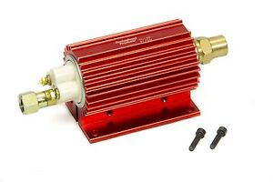 Professional Products 70150 Inline Efi Electric Fuel Pump Up To 500hp