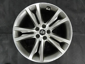 Hyundai Wheels Oem In Stock Replacement Auto Auto Parts
