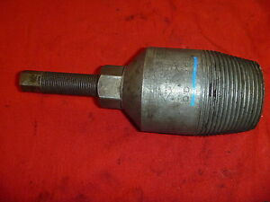 Miller Maufacturing Tools Seal Grease Retainer Puller Head Dd 993