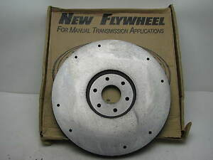 Flywheel Perfection Clutch 50 715 New For 87 97 Ford F 250 7 5l v8