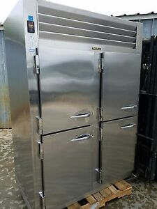 Rhf232w hhs Traulsen Food Warming Cabinet