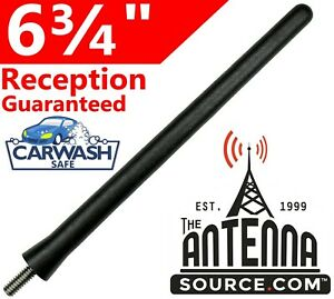 Short 6 3 4 Antenna Mast Fits 2001 2011 Mazda Tribute