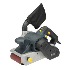 Variable Speed Sander Belt 4