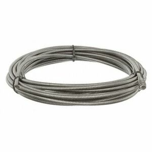 Drain Cleaning Cable 5 16 In X 35 Ft Ridgid 56792