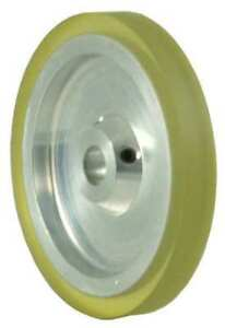 Red Lion Wi00060f Encoder Wheel Poly 6 Circ