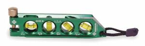 Level electrician s Greenlee L77