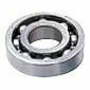 Radial Ball Bearing open 55mm Bore Dia Ntn 6011c3