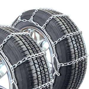 Titan Tire Chains S class Snow Or Ice Covered Road 4 5mm 245 45 17