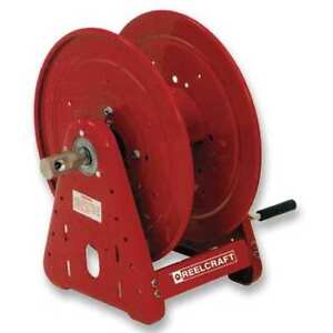 Reelcraft Ca38106 M Hose Reel 3 8 In Id X 140 Ft 4500 Psi