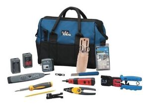 Ideal 33 706 Communications Tool Kit no Of Pcs 11