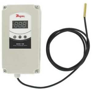 Dwyer Instruments Tsw 160 Temperature Controller digital dr