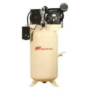 Electric Air Compressor 2475n7 5 Ingersoll rand