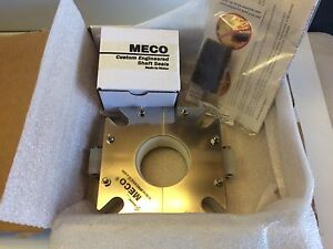 New Old Stock Woodex Meco Custom Shaft Seal Mds7abf294