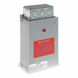 Phase a matic Pam 100hd Phase Converter static 1 3 3 4 Hp
