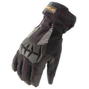 Cold Protect Gloves shirred 2xl pr Ironclad Cct2 06 xxl