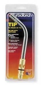 Torch Tip air acetylene a 11 Turbotorch 0386g0104