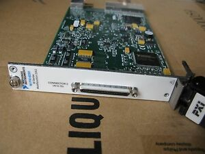 National Instruments ni Pxi 6521