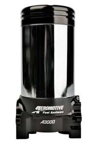 Aeromotive 11216 A3000 Electric Race Fuel Pump
