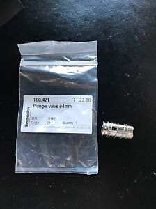 Plunger For Lucifer Valve 4mm 100 421 Thermoplan 154835 71 22 88