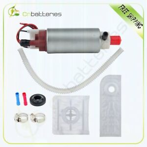 New Electric Fuel Pump Strainer With Installation Kit Fits Chrysler Dodge