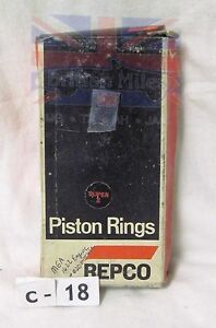 Mga Mkii 1622cc 020 Oversized Piston Ring Set