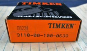 08231timken Tapered Roller Bearing Cup Military Moisture Proof Packaging A5s4