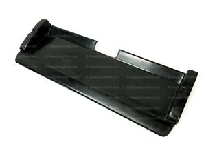 Bmw E30 Euro Heckblende Plate Filler Vfl Early Rear Tail Taillight Startec Mhw