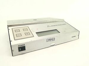 Automation Tooling Company Gr2000 Force Tension Tester