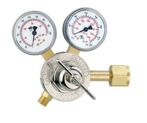 Smith Oxygen Regulator Cga540 Med Duty Ser 30 100 540