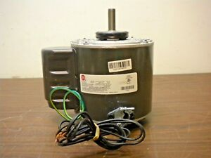 Us Motors 3042 5 6 Psc Refrigeration Condenser Fan Motor 230v 1 4 Hp 1625 Rp