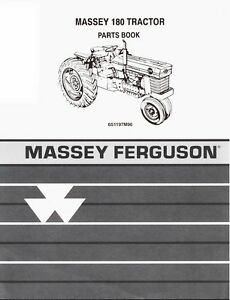 Massey Ferguson Tractor Parts | MCS Industrial Solutions and