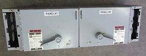 Cutler hammer Fdpwt3644r Panel Board Switch 200 Amp 600 Vac