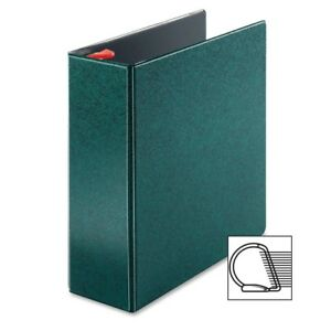 Cardinal Prestige Locking D ring Binders 4 Binder Capacity Letter Sheet Siz
