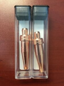 Victor Style Cutting Tips 3 3 101 Oem Equiv 2 Tips