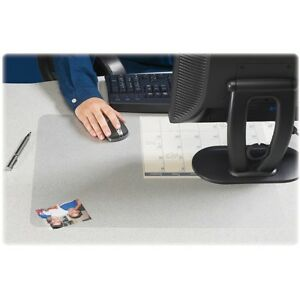 Artistic Krystal View Clear Desk Pad 6080ms