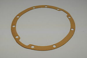 Ford Oem Rear Axle Cover Gasket 8m 4035 1949 1950 Ford