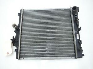 1993 Honda Civic Dx 2dr Coupe A T Engine Cooling Radiator Oem 1992 1994 1995