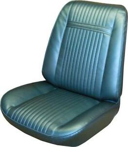 1966 Pontiac Grand Prix Bucket Seat Covers