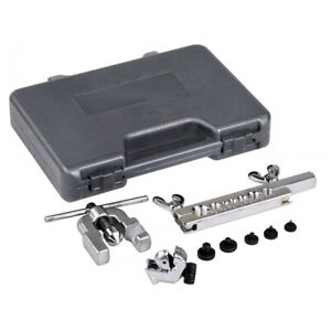 Otc Tools 6503 Double Flaring Tool Set With Cutter