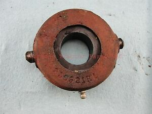 Farmall Tractor Clutch Release Throw Out Bearing Cub Lo Boy 350921r11