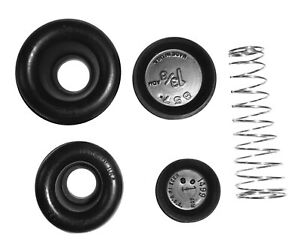 Drum Brake Wheel Cylinder Repair Kit Front Raybestos Fits 46 48 Ford Deluxe