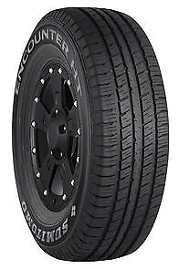 Sumitomo Encounter Ht 275 60r20 115h Bsw 2 Tires