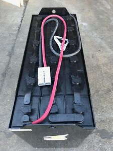 Brand New Electric Forklift Battery 18 125 13