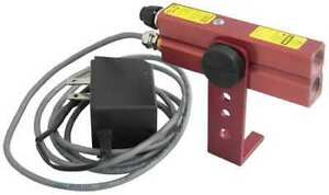 Johnson 40 6230 Cross Line Laser int red 100 Ft