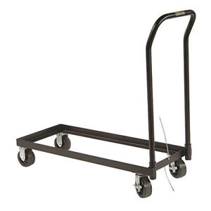 Cabinet Rolling Cart steel 43 1 4 In W Justrite 84001