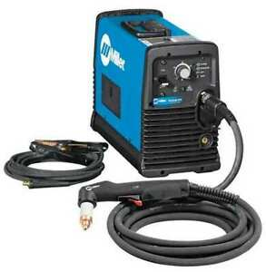 Miller Electric 907583001 Plasma Cutter spectrum 875 90psi 50ft
